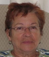 Reina Roussy  28 août 1943 – 02 octobre 2019