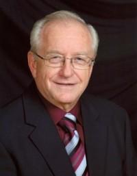 Rev Herbert S Summers  2019 avis de deces  NecroCanada