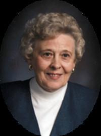 Ruth Beer  1925  2019 avis de deces  NecroCanada