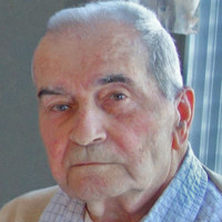 Antonio Ferraiuolo  September 28 1930  October 18 2019 avis de deces  NecroCanada