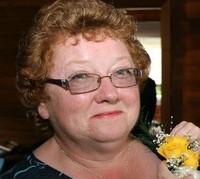 Beverley Joyce Thompson  June 11 1957  October 14 2019 (age 62) avis de deces  NecroCanada