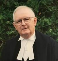 Charles Joseph Gillespie  2019 avis de deces  NecroCanada