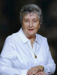 Hazel Mary