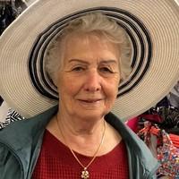 Helen Louise Goulding  2019 avis de deces  NecroCanada