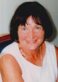 Helen  McCluskey  19432019 avis de deces  NecroCanada