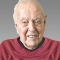 Jean-Paul Turcotte  20 mars 1925  18 octobre 2019 avis de deces  NecroCanada