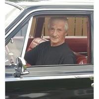 John Edward Dinn  2019 avis de deces  NecroCanada