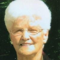 Kathleen Katie Lepp of Simcoe Ontario  October 10 1927  October 20 2019 avis de deces  NecroCanada