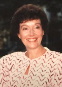 Sheelah Mary Wagener  2019 avis de deces  NecroCanada