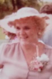 Shirley McKenzie  29 août 1937