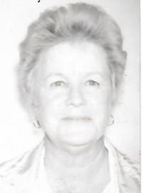 Agnes McNeil Davidson Nixdorf  October 8 1931  October 16 2019 (age 88) avis de deces  NecroCanada