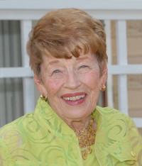 Anne Emma Milne  August 15 1921  October 16 2019 (age 98) avis de deces  NecroCanada