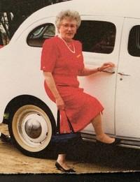 Antoinette Theresa Kruk Bremner  June 6 1929  October 12 2019 (age 90) avis de deces  NecroCanada
