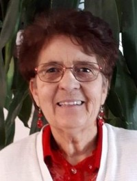 Claudette Mc Laughlin  19452019 avis de deces  NecroCanada