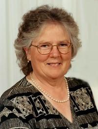 Dianne Audrey Bowden Martin  December 21 1946  October 21 2019 (age 72) avis de deces  NecroCanada