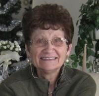 Eileen Letham  2019 avis de deces  NecroCanada