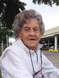 Elizabeth Alice Bisgrove  October 10 1938  October 19 2019 avis de deces  NecroCanada