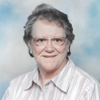 Evelyn Parsons  August 30 1938  October 21 2019 avis de deces  NecroCanada