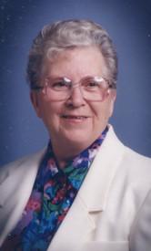 Jean Young Hall  August 17 1919  October 20 2019 (age 100) avis de deces  NecroCanada