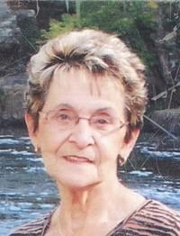 Jeannette Jeannot Gariepy Lavoie  2019 avis de deces  NecroCanada