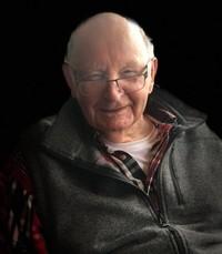 Russell Arthur Wilson  October 21 2019 avis de deces  NecroCanada