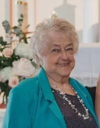 Ruth Turner Thompson  2019 avis de deces  NecroCanada