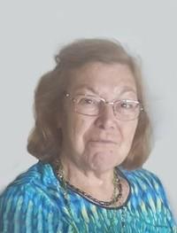 Theresa Frances McManus  19282019 avis de deces  NecroCanada