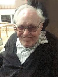 Calvin Alexander Jackson  March 22 1925  October 22 2019 (age 94) avis de deces  NecroCanada
