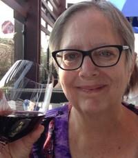 Diane Granka Robinson  Tuesday October 22nd 2019 avis de deces  NecroCanada