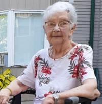 Doris Mason  Tuesday October 22 2019 avis de deces  NecroCanada