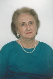 Gilberte Grenier  (1926  2019) avis de deces  NecroCanada