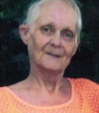Kathleen Kay Woodward  Monday October 21st 2019 avis de deces  NecroCanada
