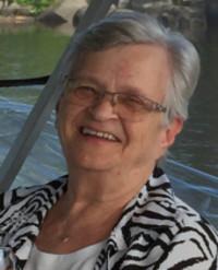 LECLERC Louise  1942  2019 avis de deces  NecroCanada