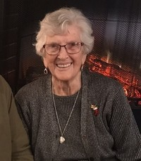 Margaret McNiven Allen  Monday October 21st 2019 avis de deces  NecroCanada
