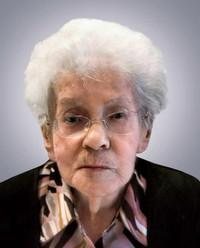 Marie-Ange Cauchon  Lachance  1917  2019 avis de deces  NecroCanada