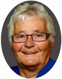 Ruth Eileen Belair ROGERSON  July 14 1942  October 21 2019 (age 77) avis de deces  NecroCanada