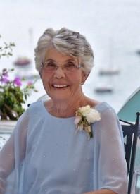 Shirley Louise Ross Steinhoff  2019 avis de deces  NecroCanada