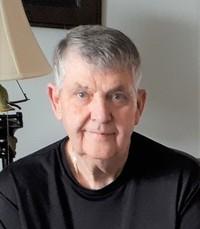 Thomas Ansley Hewitt  Monday October 21 2019 avis de deces  NecroCanada