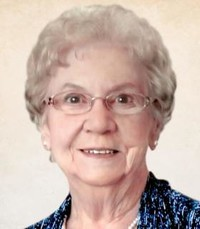 Anne-Marie BOISVERT COURCHESNE  1925  2019 avis de deces  NecroCanada