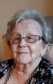 BERNIER LAGRANGE Jeannine  1929  2019 avis de deces  NecroCanada