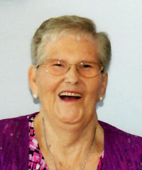 Barbara Jean Parker McKelvie  June 14 1936  October 22 2019 (age 83) avis de deces  NecroCanada