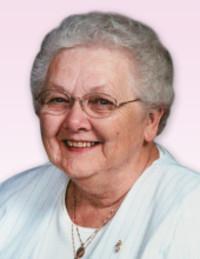 Betty Jean Piche avis de deces  NecroCanada