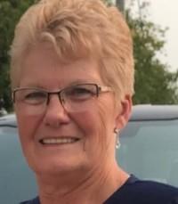 Carol Joyce Clifford  Friday March 29th 2019 avis de deces  NecroCanada