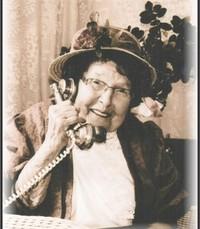Ethel Buzikivich  Sunday October 20th 2019 avis de deces  NecroCanada