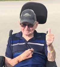 Frederick Leslie Brien  2019 avis de deces  NecroCanada