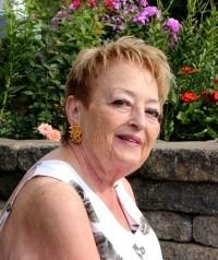 Ginette Tanguay  (1949  2019) avis de deces  NecroCanada