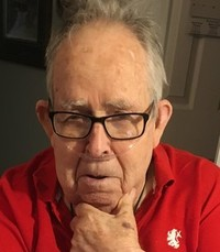 John Aldemere Manwell  Tuesday October 22nd 2019 avis de deces  NecroCanada
