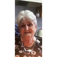 Joyce Earle  March 24 1946  October 23 2019 avis de deces  NecroCanada