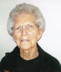 Margaret Moore  October 22 2019 avis de deces  NecroCanada