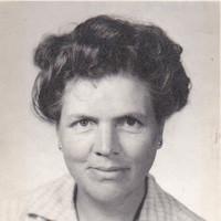 Margaretha Schouten  May 20 1927  October 23 2019 avis de deces  NecroCanada